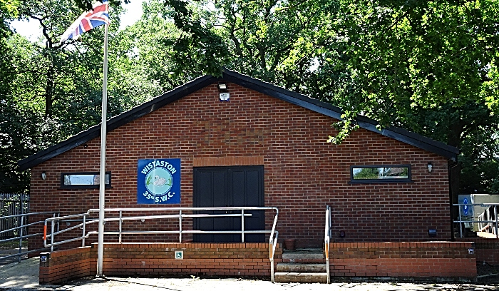 Wistaston Scout Group - new Scout Centre (2) (1)