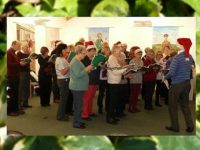 Nantwich Museum to welcome Wistaston Singers at Christmas