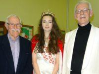 Wistaston Singers perform fund-raising concert for local causes