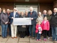 Wistaston sports association awarded £8,200 Cheshire East grant