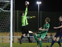 Nantwich Town knocked out of Integro Cup by Witton Albion
