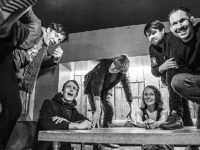 British Sea Power to headline Nantwich Words & Music Festival