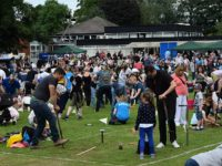Willaston gears up for popular World Worm Charming Championships