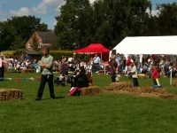 Worleston Village Fete near Nantwich set for July 25