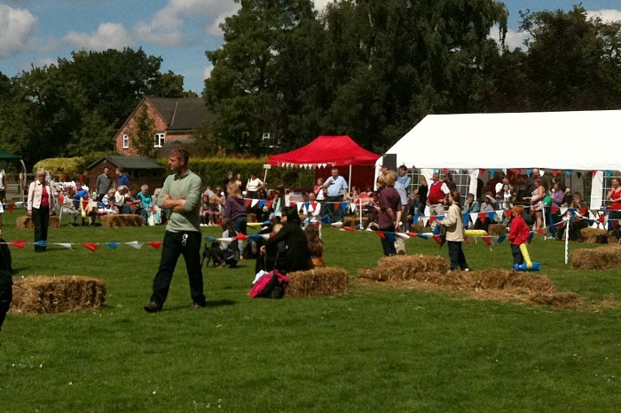 Worleston Fete