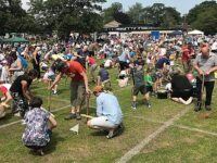 Organisers call off World Worm Charming Championships due to Covid