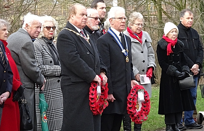 Wreath laying (1)
