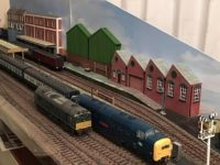 Wrenbury & District Model Railway Club to hold Open Doors event