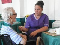 "Wrenbury Nursing Home earns ""Good"" Care Quality Commission report"