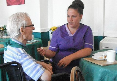 """Wrenbury Nursing Home earns """"Good"""" Care Quality Commission report"""