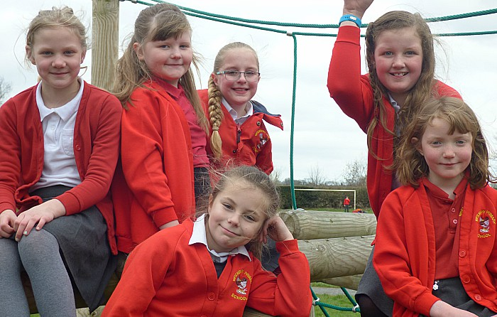 Wrenbury Primary, Ofsted