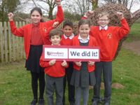 """Wrenbury Primary School celebrates """"Good"""" Ofsted rating inspection"""