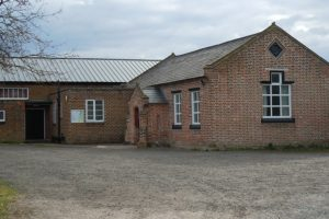 Wrenbury Village Hall to stage Bernard Wrigley concert