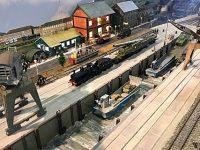 Wrenbury & District model railway club to stage Open Doors event