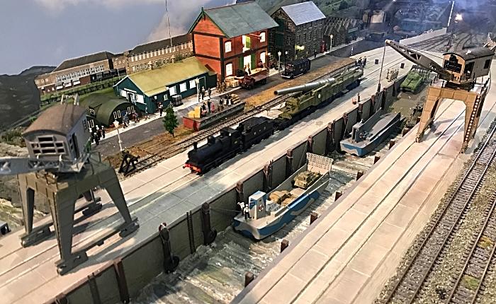 Wrenbury and District Model Railway Club exhibit (1) (1)
