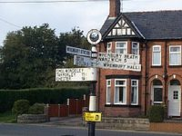 Appeal over 41 homes plan for Wrenbury rules in Cheshire East's favour
