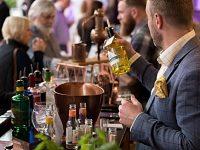 Nantwich wine specialist Rodney Densem to stage Wrenbury Hall event