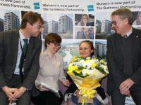Crewe and Nantwich housing provider Wulvern unveils merger