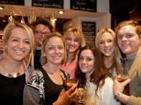 Bunbury pub  Yew Tree Inn celebrates five years since relaunch