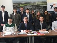 Cheshire College young entrepreneurs scoop national accolade