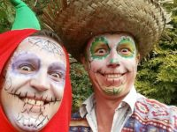 Dorothy Clive Garden to host fifth annual Chilli Festival