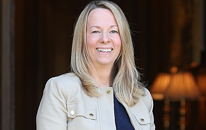 Zoe Sheppard CEO of Cheshire Community Foundation (1)