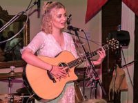 Nantwich woman wins Words and Music Festival songwriting contest