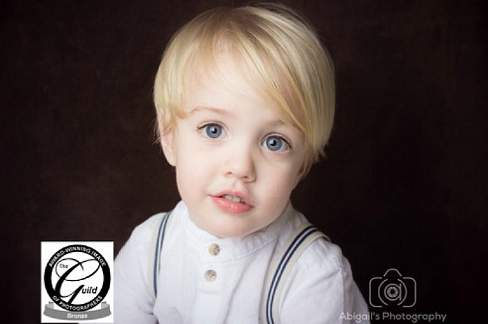 abigail photography, winning portrait pic