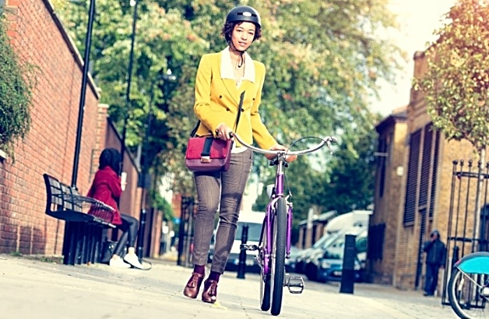 active travel - stock image courtesy of GETTY