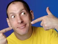 Adam Bloom to star in new Nantwich season of live comedy