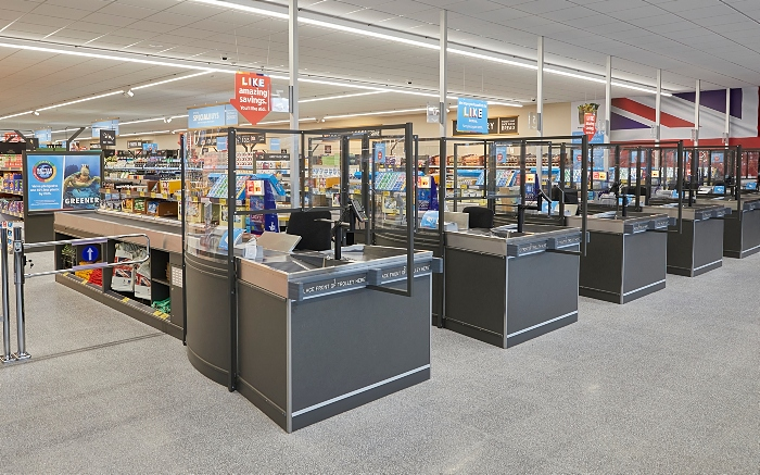 aldi store opening June 2021