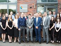 South Cheshire firms shortlisted in North West Small Business Awards 2019