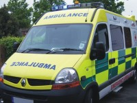 Cyclist injured in accident on  Crewe Road, Nantwich