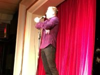 Review: Packed crowd for Nantwich Very Best in Stand up show