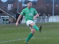 Nantwich Town win 4-1 away at Belper Town