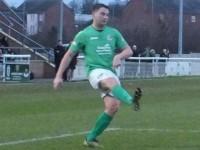 Nantwich Town win 4-1 away at Belper Town