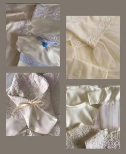 angel gowns collection - for grieving parents