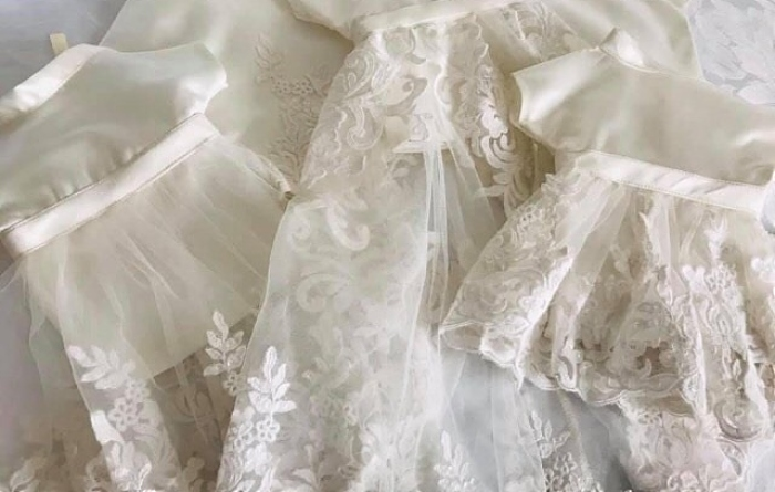angel gowns collections
