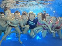 Water Babies celebrates 10 years helping South Cheshire's young swimmers