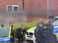 Residents wake to dramatic armed police raid on Nantwich estate