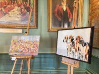 Tarporley Art Trail charity event set for The Swan pub