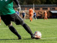 Three matches survive weather in Crewe Sunday Regional leagues