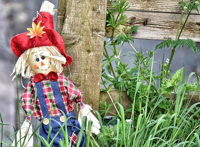 barbridge scarecrow 9