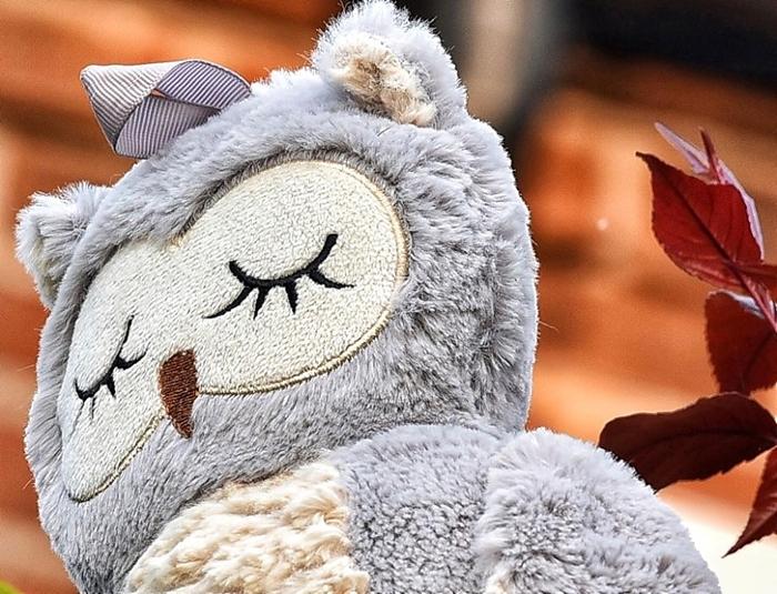 barbridge scarecrow owl