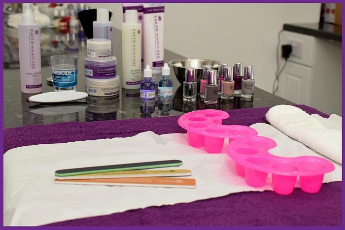 beauty training courses by Vita