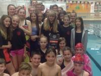 Young Nantwich Seals volunteer scoops Everybody award