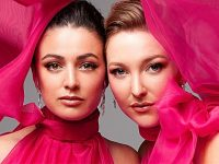 Cheshire opera duo Belle Voci to perform in Bunbury