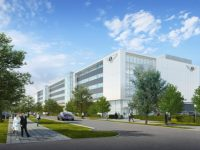 Bentley Motors unveils 'campus' expansion plan in South Cheshire