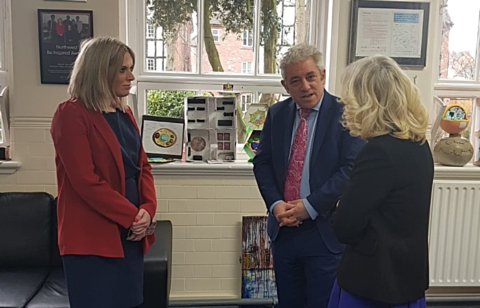 bercow at malbank in nantwich