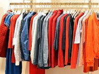 Big Cheshire Clothes Swap event planned for October